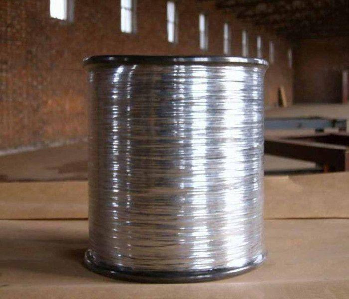 low price electro galvanized iron wire
