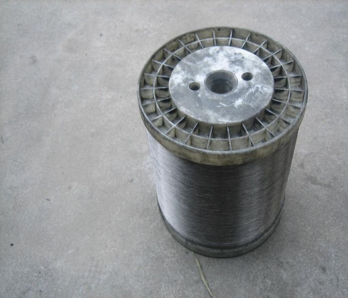 stainless steel jewelry wire