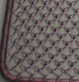 Foot scraper mat