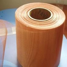 Copper Mesh( for Filter pellet, powder, porcelain clay and glass)