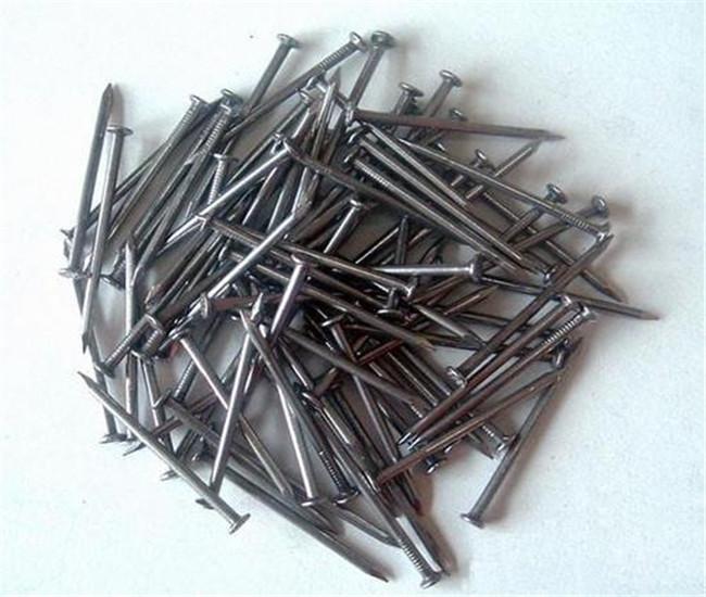 Galvanized Concrete Nails/Nails