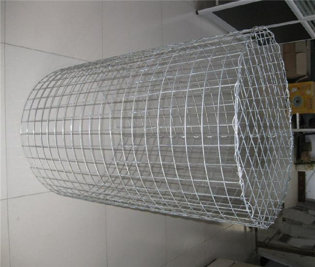 Diamond Brand Galvanized / PVC Coated Gabion Box