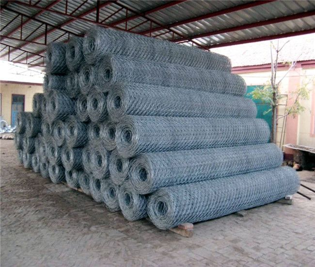 US $1-5 / Square Meter ( FOB Price) 10 Sets (Min. Order) Place of Origin: CN;JIA ; Material: Low-Carbon Iron Wire,Plastic Coated Iron Wire ; Application: Construction Wire Mesh ; Brand Name: JINLIDA gabion box ; Aperture: 80x100mm,100x120mm etc ; Wire Ga
