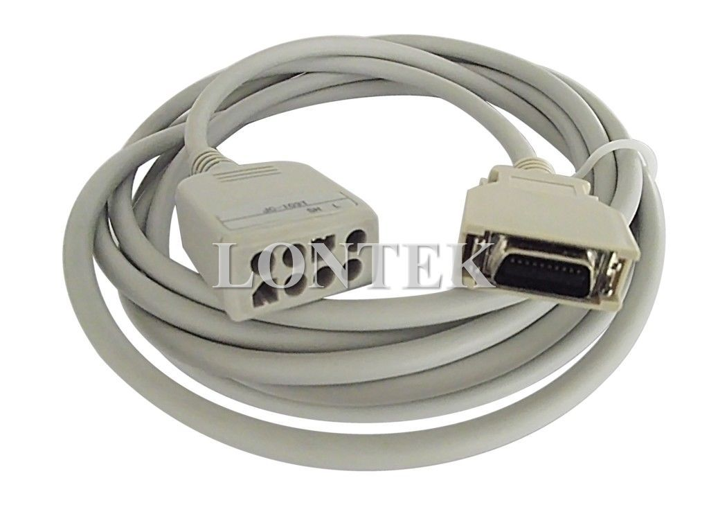 OPV 1500 ECG trunk cable