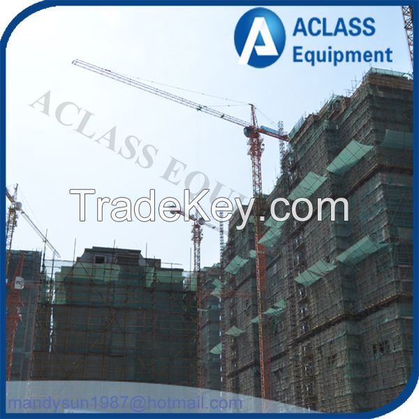 QTZ7030 12t Tower Crane