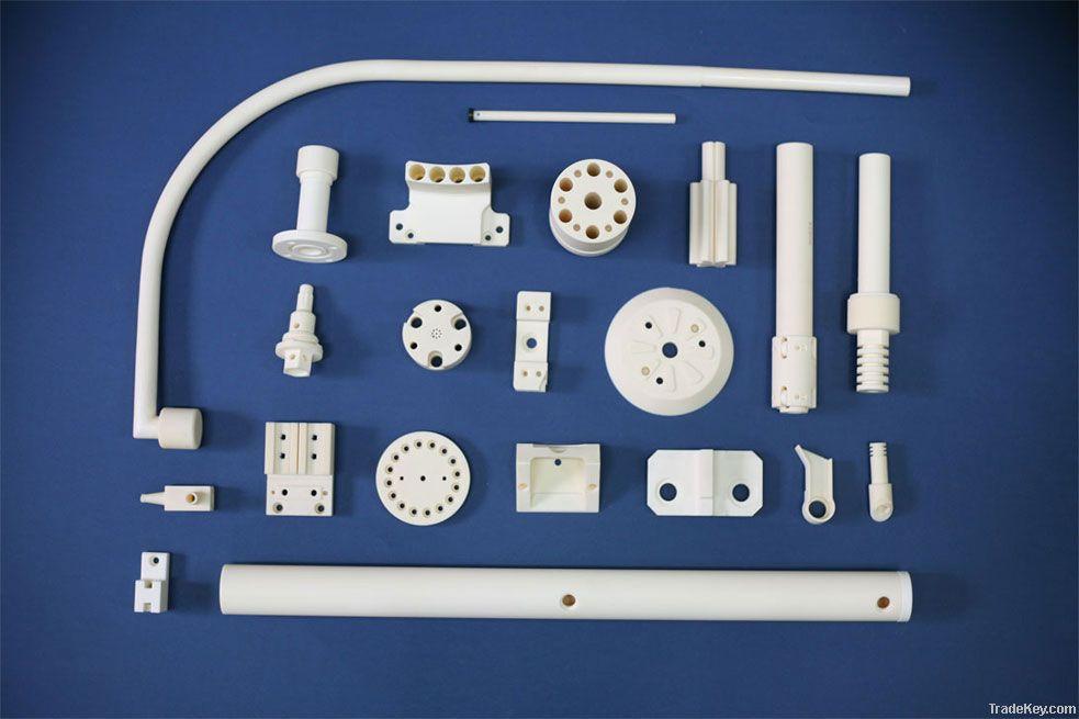Ceramic Insulator , Ceramic ring, Ceramic Plate, Ceramic Disk