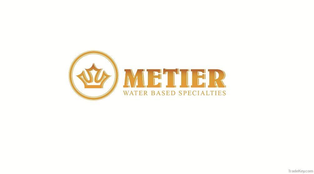 Metier Water Based Specialty Screen Printing Inks