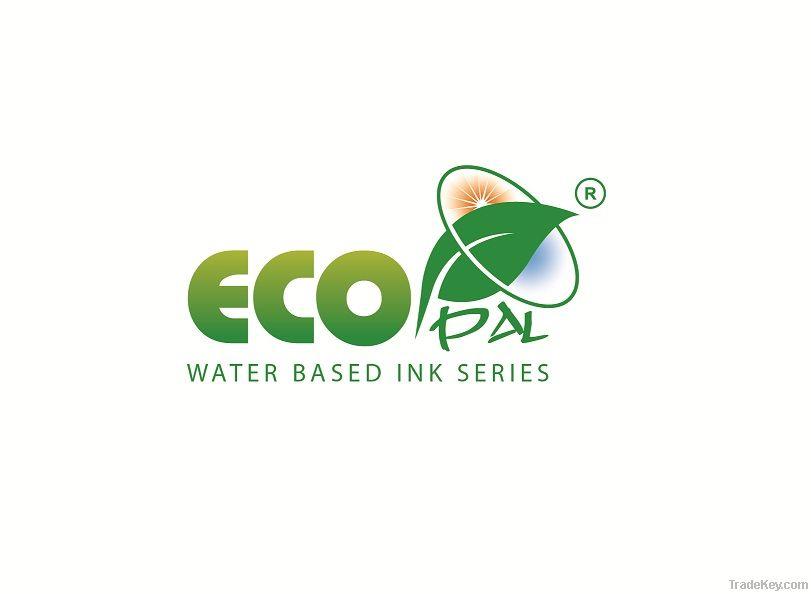 EcoPal Screen Printing Ink