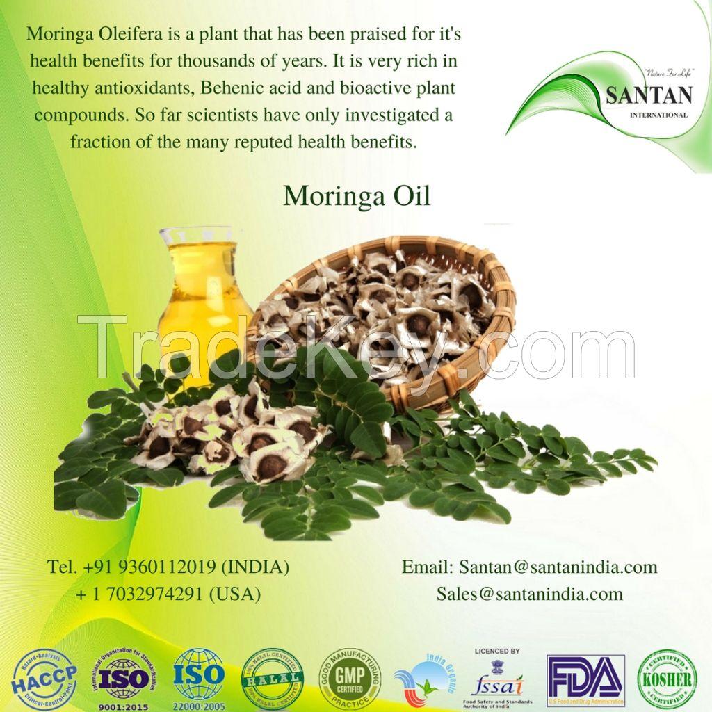 Morninga Oil