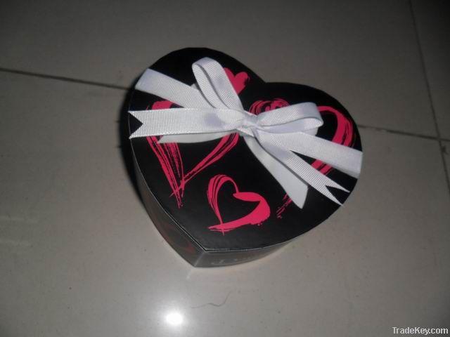 Hand-made Gift Box