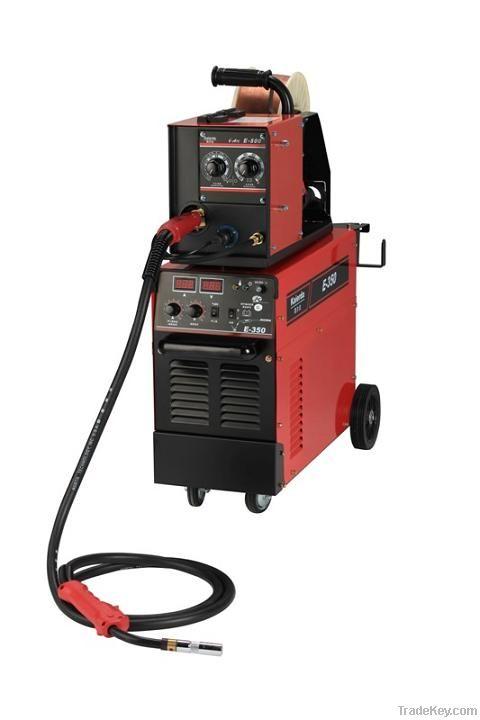Inverter CO2/MMA Welding Machine E-350