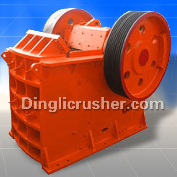 Hot Sales High Performance Stone Crushing Construction Equipment