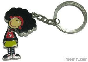 function key chains