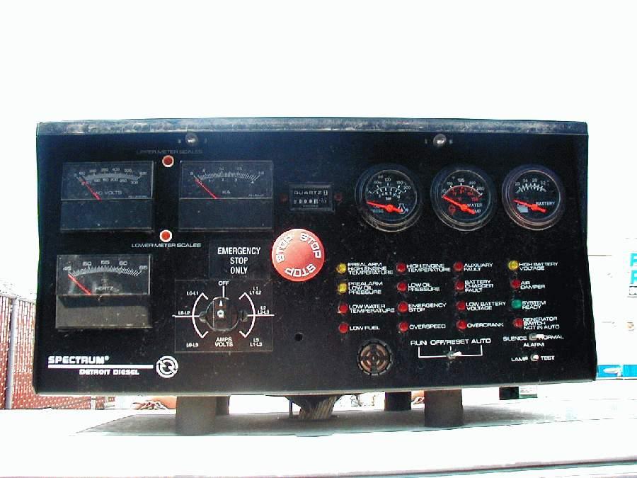 woodward speed control unit.