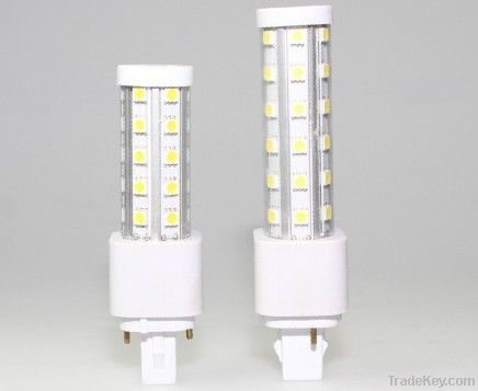 9W G24 LED Light