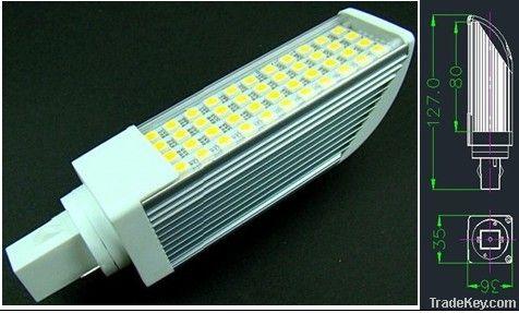 7W PLC LED Light