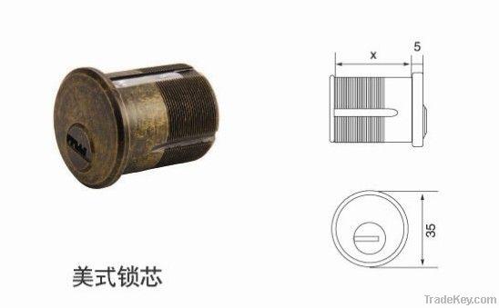 Hight quanlity  zinc alloy mortise lock