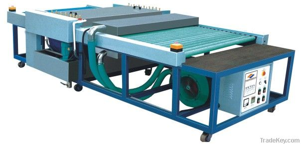 FDQ-1200 Glass Washing Machine