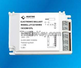 Electronic Transformer and LED Driver