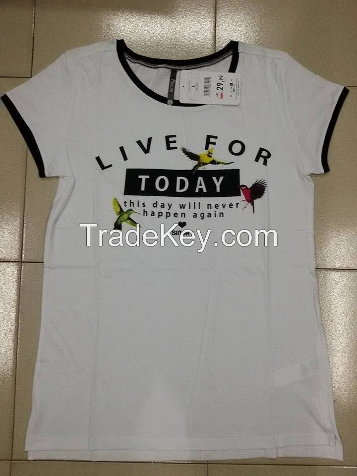 Ladies and Girls Tops @$1.00