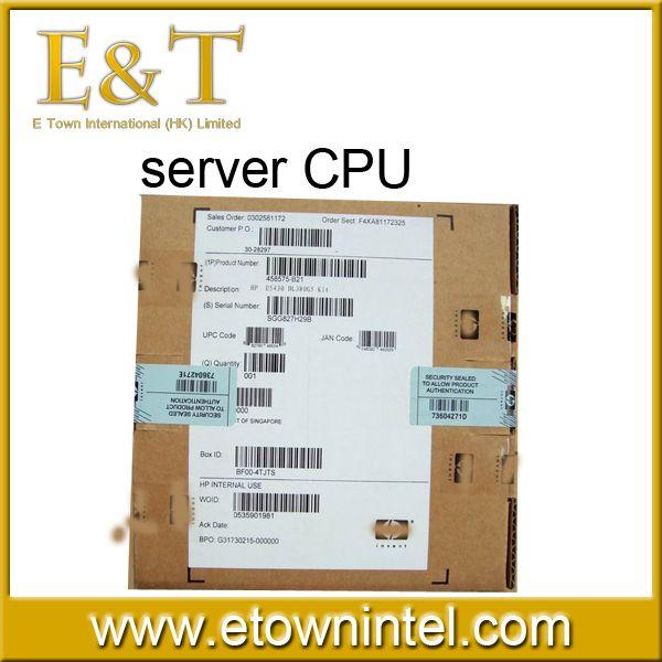 hp ibm server cpu E5520 E5530 E 5620 E5630 X5670 X5680