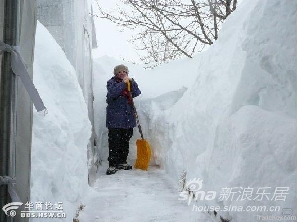 Snow Melting Salt for road
