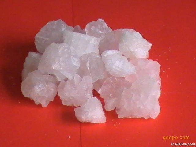 aluminium potassium sulfate 99.2% for industry grade