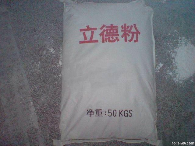 Lithopone 28-30% LithoponeB301 LithoponeB311 2011 popular