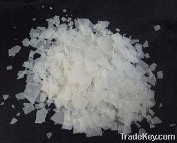 caustic soda flakes 99% CAS No.: 1310-73-2 Naoh
