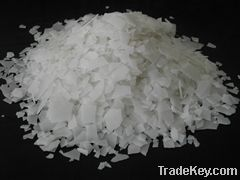caustic soda flakes supplier