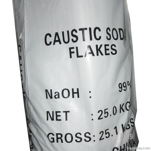 Caustic Soda/Sodium Hydroxide