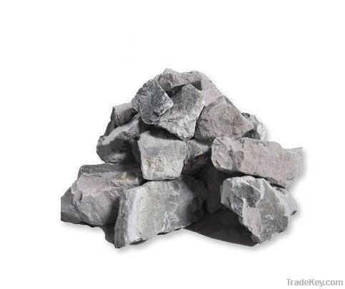 calcium carbide, size 50-80mm
