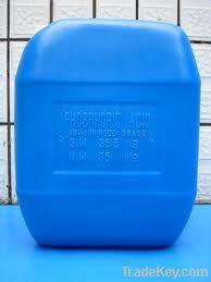phosphoric acid 85 tech grade