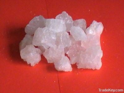 ammonium alum lumps