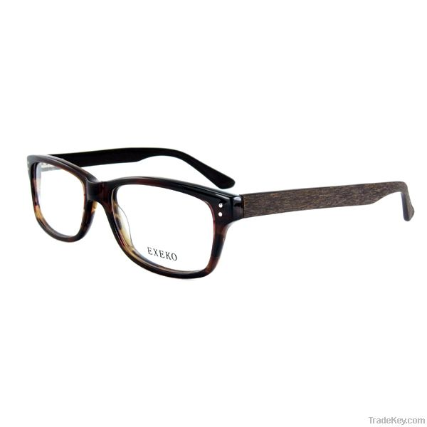 Fashion Wood Glasses WE0007