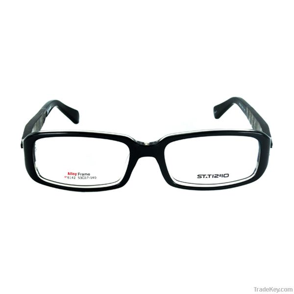 2012 New Style Wooden Optical Frame