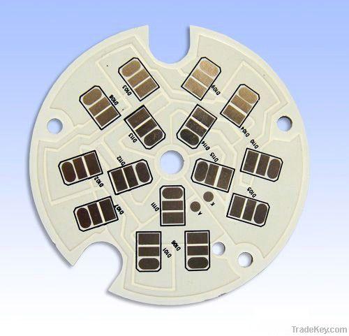 Metal PCB