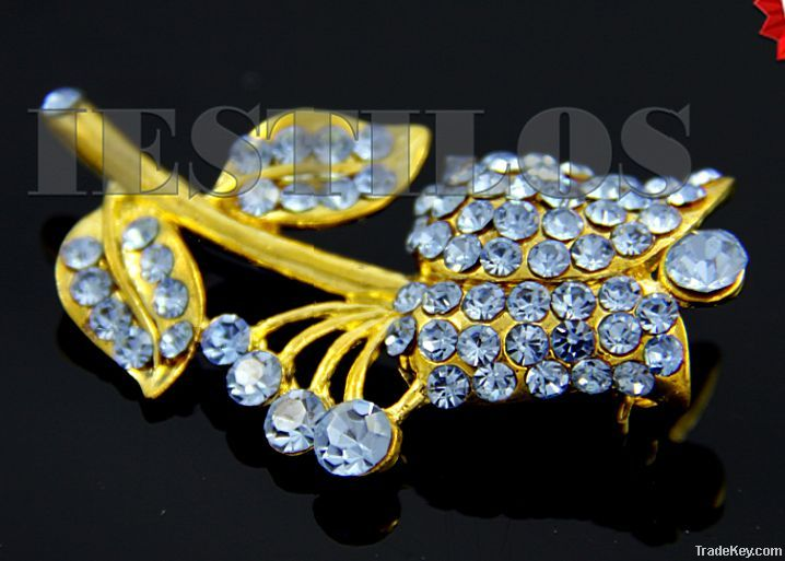 beautiful women hair clips on promotion 100% new type