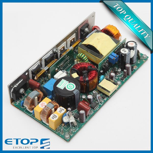 72w over voltage protection 1.5a power supply