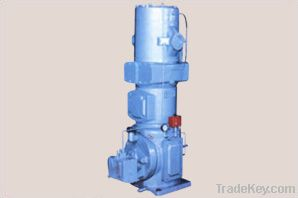 Lubricated and Non-Lubricated Water Cooled Air Compressor