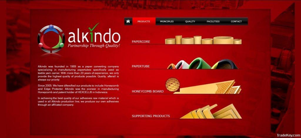 ALKINDO-Product