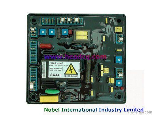 STAMFORD AVR SX440