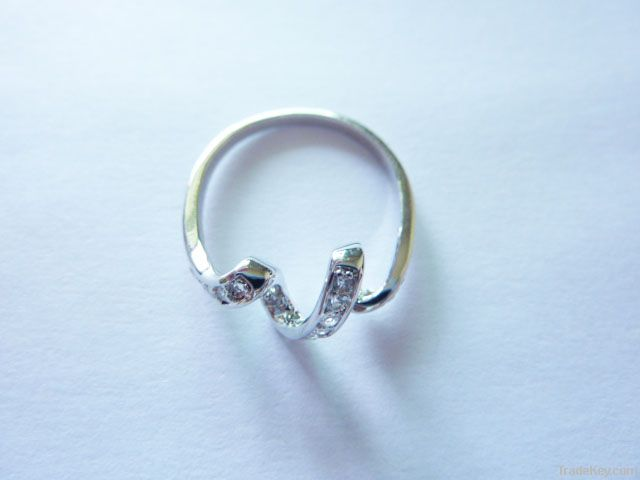 Plain Silver Rings, Jewelry
