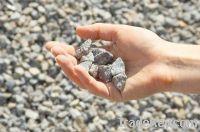Granite gravel