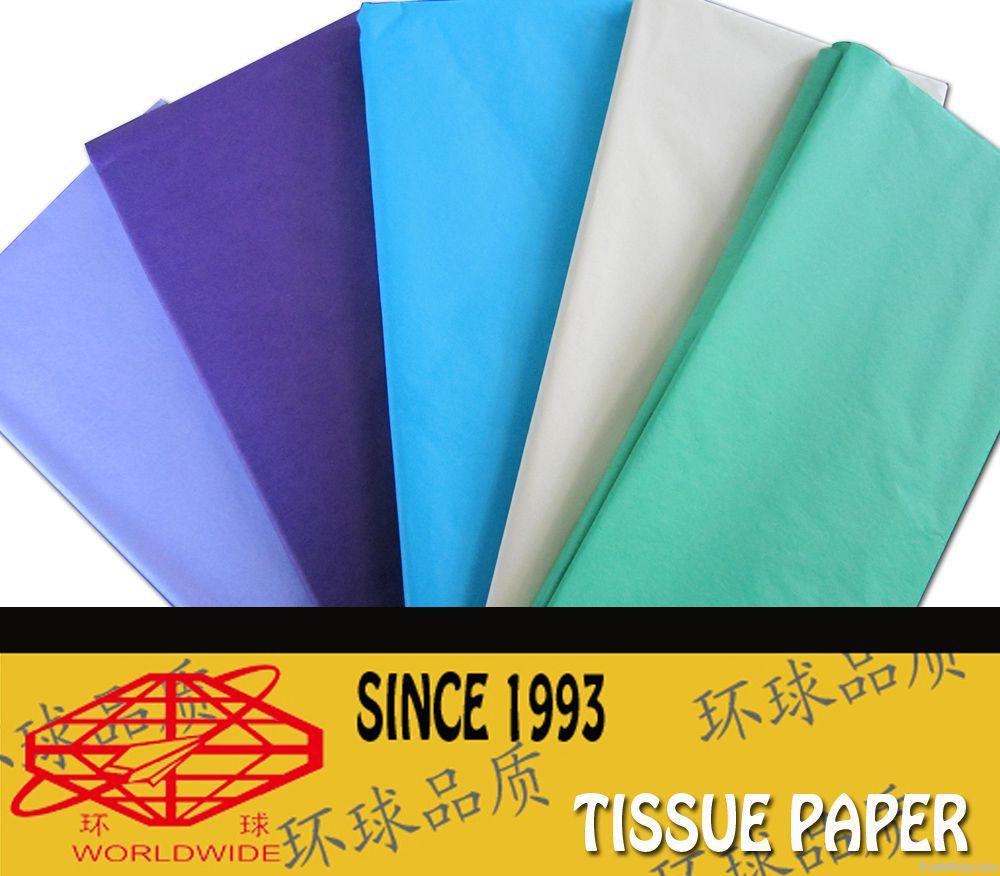 HUANQIU CREPE PAPER