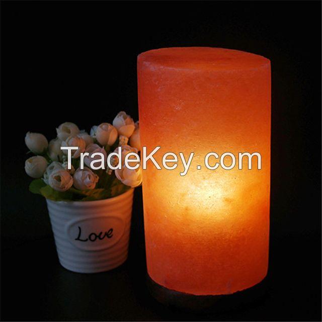 Himalayan Crystal Natural orange Salt Lampslamps in Special design