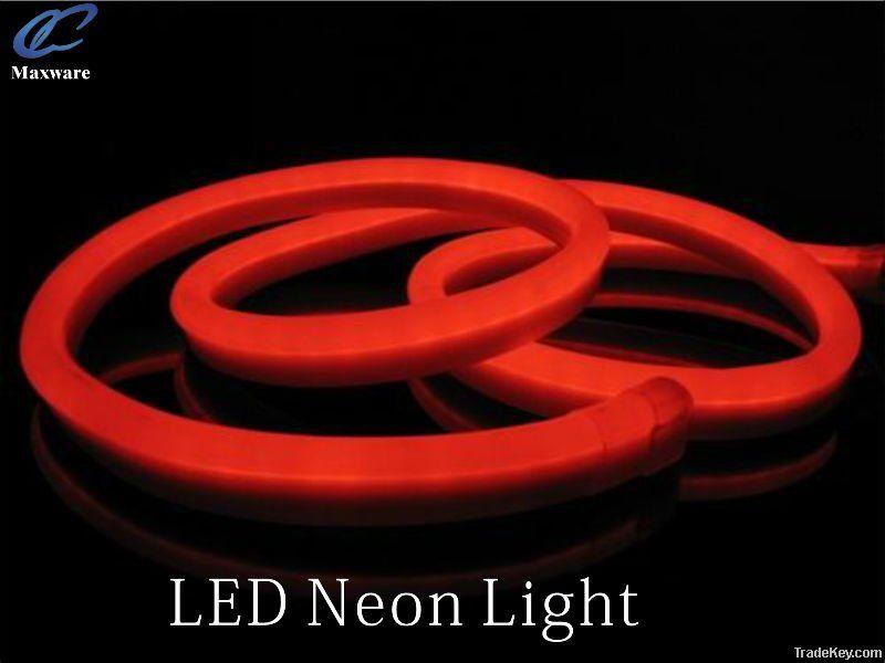 Hot!! LED Neon light full color service neon strip light