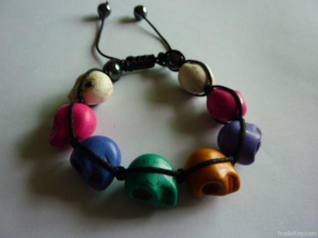 Skull Stainless Steel Bracelets