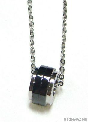 New Stainless Steel Necklace
