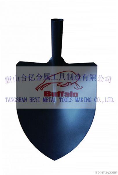 metal shovel head